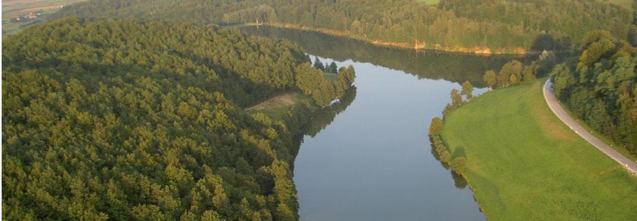 Blaguško jezero