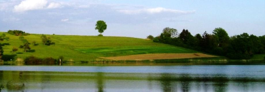 Jezero Radehova
