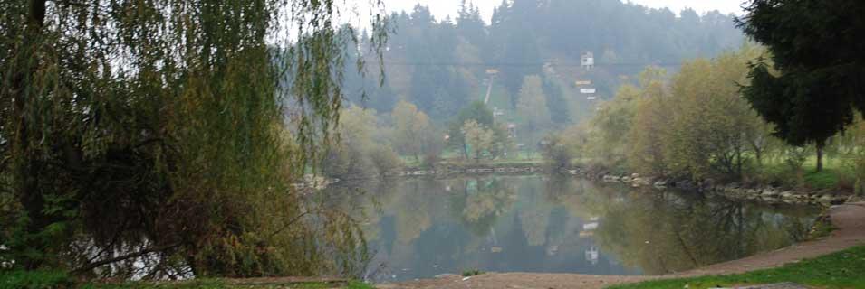 Ribnik Lokev v Logatcu