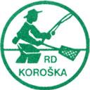 Logo Ribiška družina<br/>Koroška