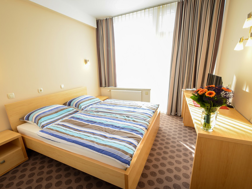Hotel Grajski dvor Radovljica