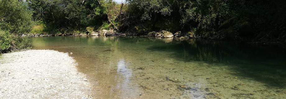 Kamniška Bistrica 3