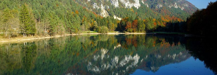 Akumulacijsko jezero Završnica (19)
