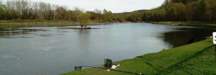 ribnik Lenc