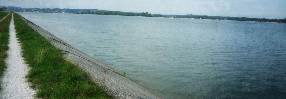 Drava-Ptujsko jezero
