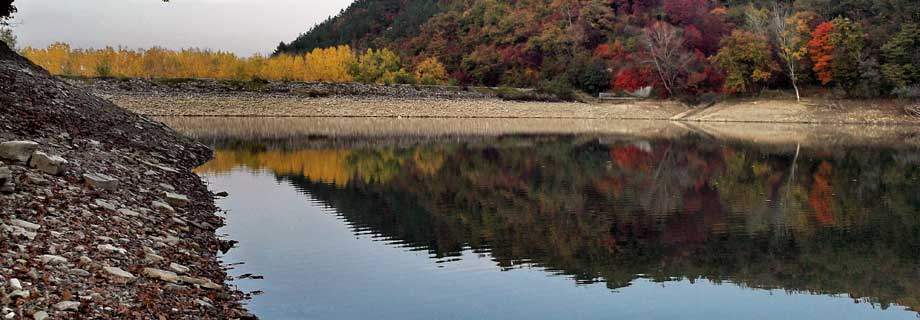 Vanganelsko jezero